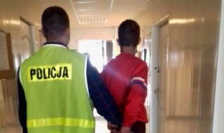 Chciał ukraść samochód, wygrała chęć napicia się alkoholu. 27-latek w rękach policji, grozi mu 10 lat więzienia