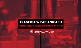"""Tragedia w Pabianicach - w sieci pojawił się szokujący materiał wideo. """"Obóz koncentracyjny dla zwierząt"""" zdemaskowany"""