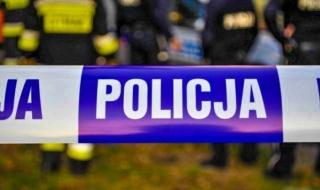 Tragedia w gminie Paradyż, w rowie znaleziono zwłoki mężczyzny